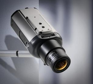 Video Surveillance - Sierra Group