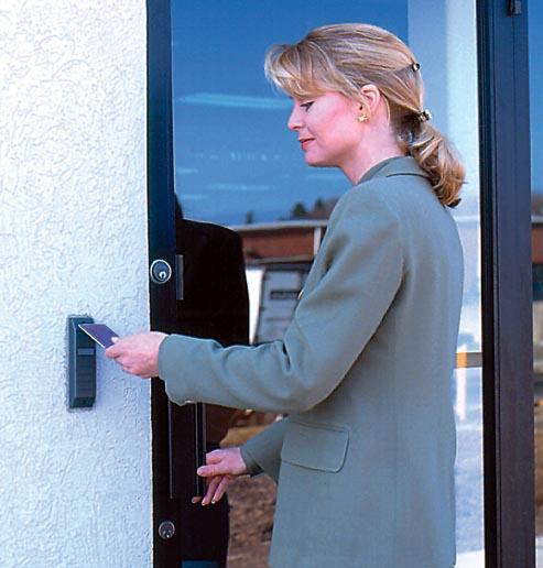 Access Control - Sierra Group
