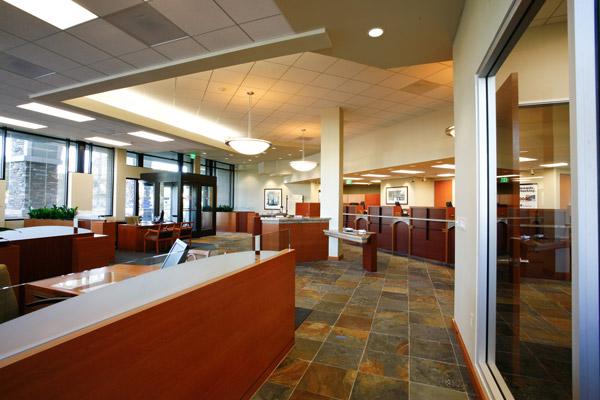core facility services