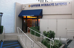 luther burbank savings and loan