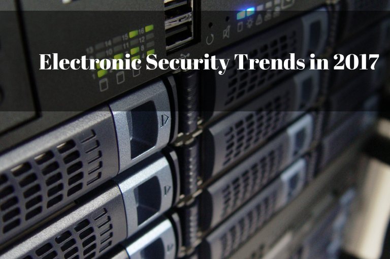Electric Security Trends