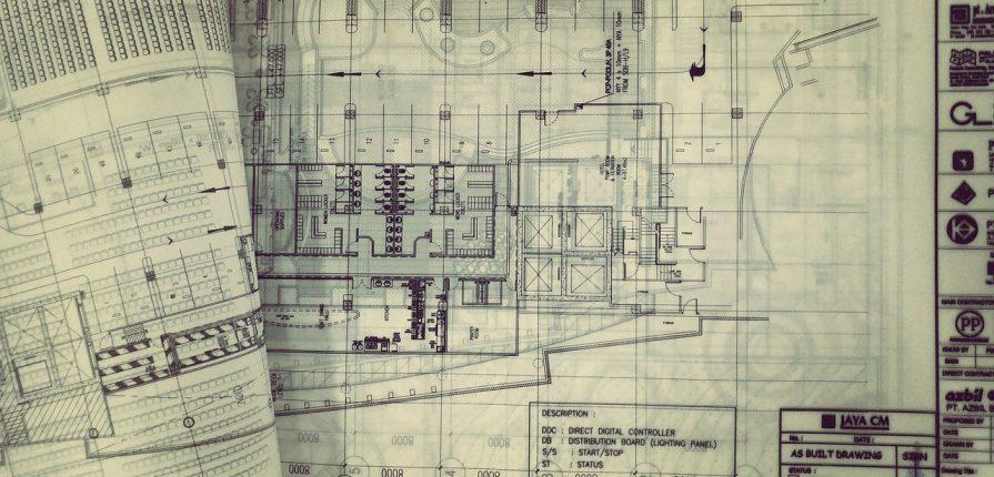 commercial construction design